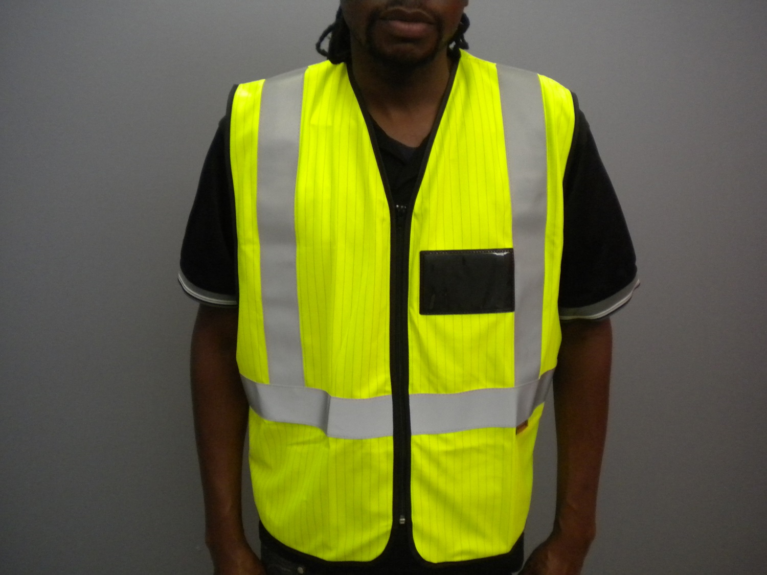 ANTI STATIC & FLAME RERATDANT REFLECTIVE VEST